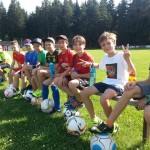 Trainingsgruppe 2017