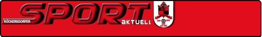 Sportfreunde Rückersdorf